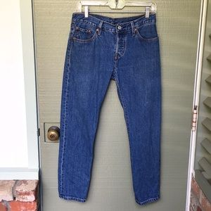 VINTAGE Levi's- w32 L32 in great used condition